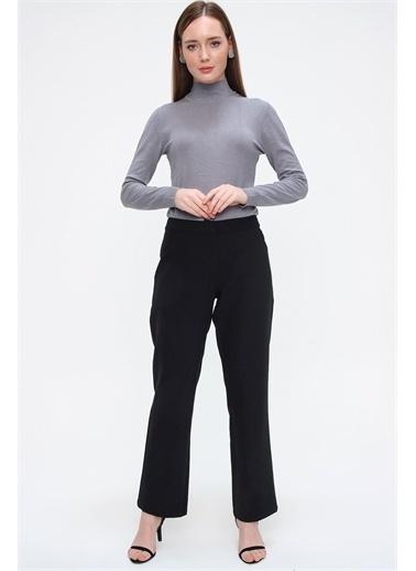 Aker Pantolon Siyah